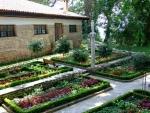 Botanishe tuin Balchik
