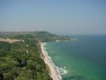 Chernomorec strand