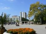 Varna - Zeetuin