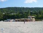 Asparuhovo strand - Red Rock bar
