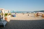 Varna's strand