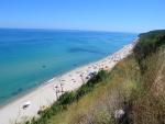 Pasha Dere strand