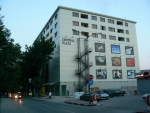 Central Plaza Mall & Spa