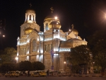 Cathedraal van Varna