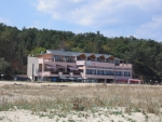 Kamchia strand