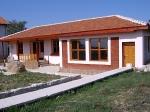 Nieuwbouw huis met schitterend panorama 15 km van de zee