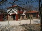 Nieuwbouw huis in Bulgaarse stijl 6 km van het strand.
