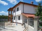 Nieuwbouw  huis 6 km van het strand