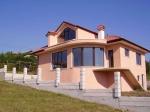 Moderne nieuwbouwvilla in natuurgebied 14 km van Varna en de zee