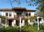 Gerenoveerd traditioneel huis op 60 km van Varna