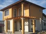 Luxe nieuwbouw huis te koop slechts 3 km van de zee