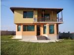 Prachtig nieuwbouw huis te koop 4 km van de zee
