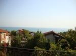 Kleine villa met geweldig zee-uitzicht