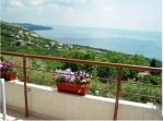 Nieuwe villa - ruimte, rust en zee