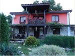 Natuurstenen huis in authentieke Bulgaarse stijl