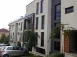 Luxe tweeslaapkamer  appartement in een villawijk van Varna