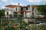 Nieuwbouw huis in  mediterrane stijl 7 km van de zee