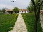 Huis in het dorp Levski