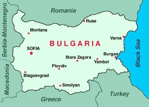 Huis_of Appartement_Kopen_Bulgarije_Kaart Bulgarije.jpg